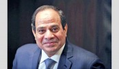 Egypt, Israel in close co-op against Sinai fighters: Sisi