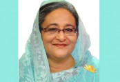 Greetings pour in for Sheikh Hasina on AL's landslide victory