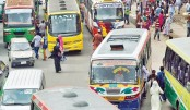 Anarchy, indiscipline still continue on roads