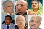 Many heavyweights left out of new cabinet