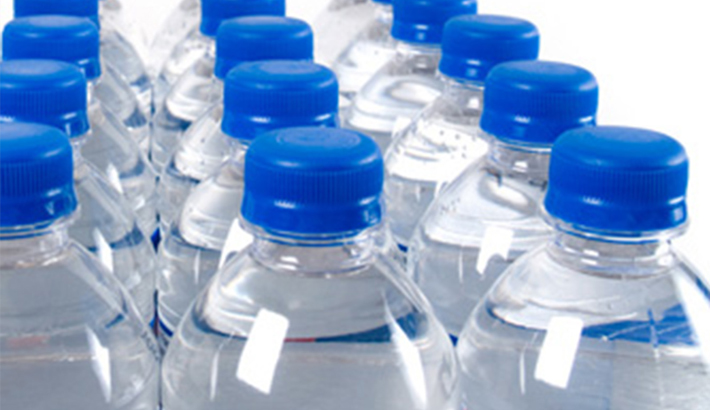 KWASA bottled water plant to be launched next month