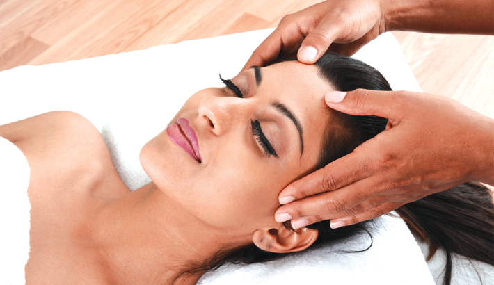 Effective  Use Of Scalp Massages