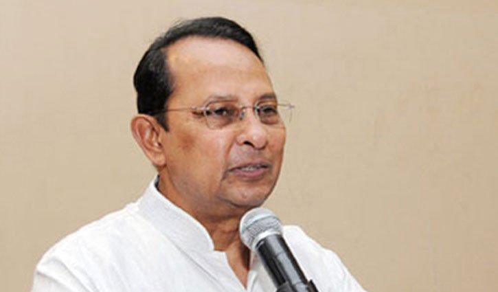 Former information minister Hasanul Huq Inu hospitalised