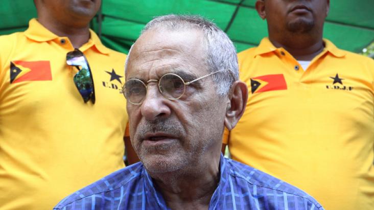 Nobel laureate Ramos-Horta urges Indonesia-Papua dialogue