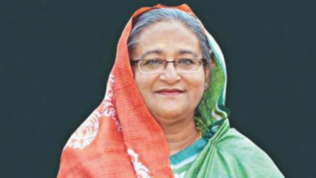 Prime Minister to pay homage to Bangabandhu, Liberation War martyrs Tuesday