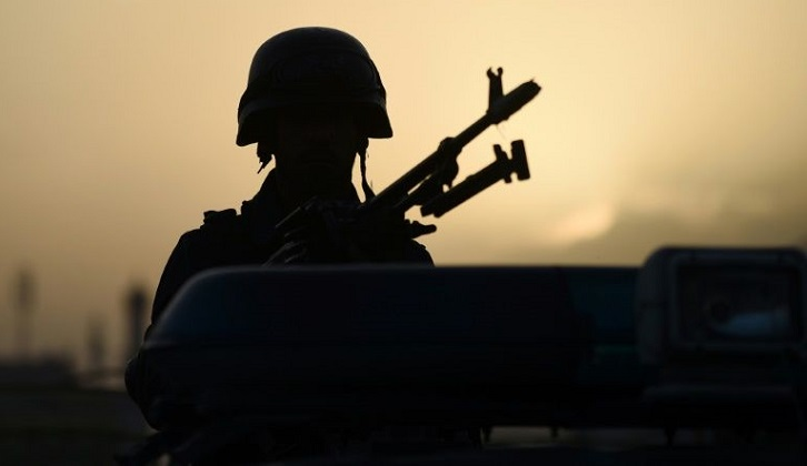 Taliban kill at least 10 Afghan forces in bloody 24 hours