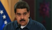 Assembly rejects legitimacy of Maduro's 2nd term