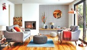Your  Home: Adding  A Modern Touch