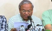 Relatives couldn't meet Khaleda for over 3 weeks: Rizvi
