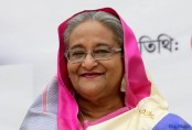 Chinese, Nepalese premiers greet Sheikh Hasina on taking oath as Prime Minister