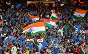 'Team India' fans jubilant after historic Test series win