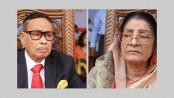 Ershad, Raushon skip oath-taking ceremony