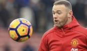 Rooney arrested for being drunk and swearing: reports