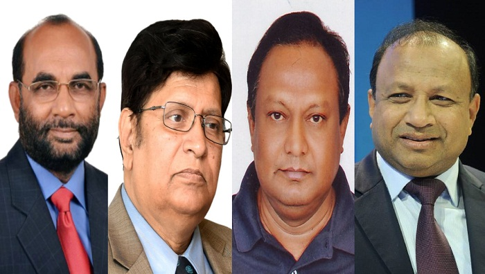 Gazette on new cabinet published