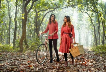 TAAGA launches winter collection