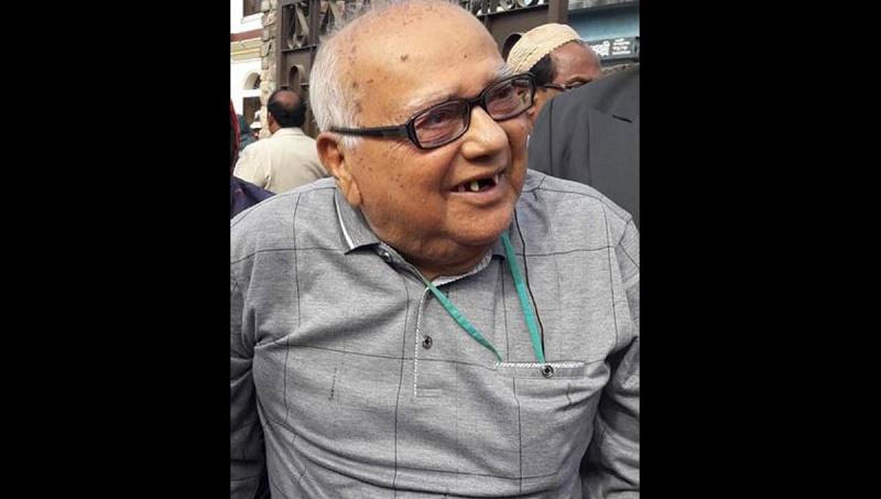 Language hero Syed Abdul Hannan dies
