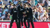 Tons for Taylor, Nicholls as Black Caps sweep Sri Lanka ODI series