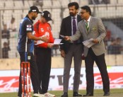 Rangpur Riders win toss, opt to field against Comilla Victorians