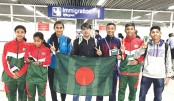 Bangladesh youngsters  to compete  in ITF C'ship