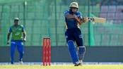Khulna Titans win toss, ask Dhaka Dynamites to bat