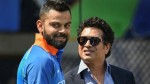 India asks 'Is King Kohli better than Tendulkar?'