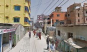 Two minor girls found dead in city