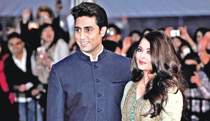 Aishwarya reveals what she and Abhishek argue about