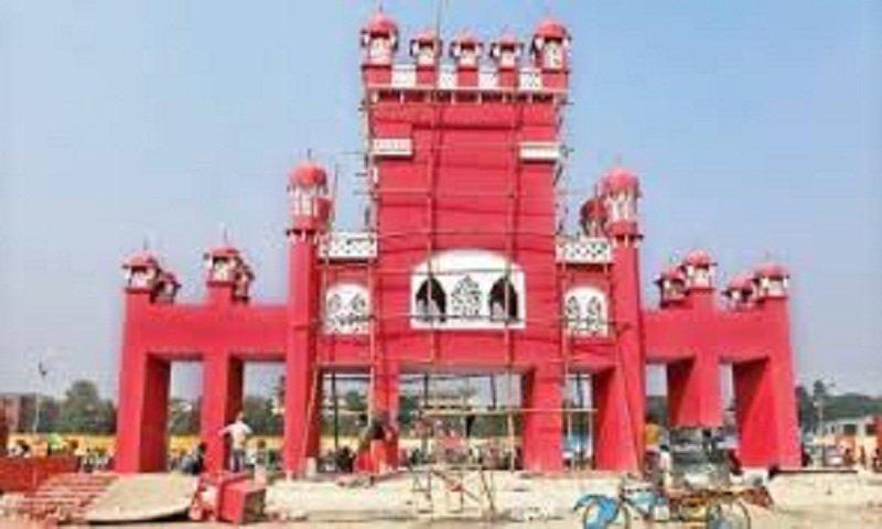 Dhaka International Trade Fair begins today