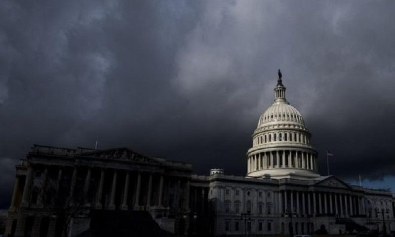 World Bank warns of 'darkening skies' for global economy