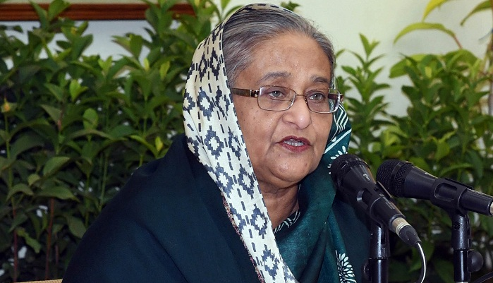 PM warns cabinet members about her surveillance
