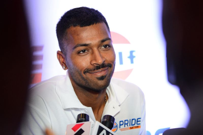 Indian cricketer Pandya's comments about women spark uproar