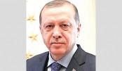 Erdogan blasts US suppot  for Kurds