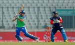 Sylhet Sixers set 169-run target for Chittagong Vikings