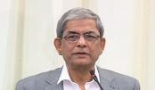 Fakhrul skips Bangabandhu's name to evade criticism