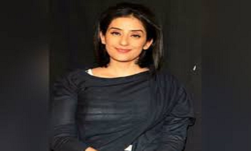 Manisha Koirala: Just wanted to tell my story to people
