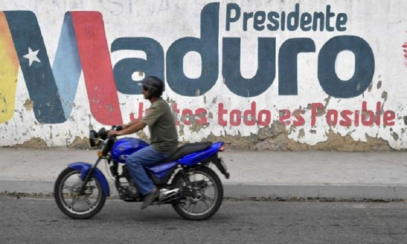 How Venezuela's crisis developed and drove out millions of people
