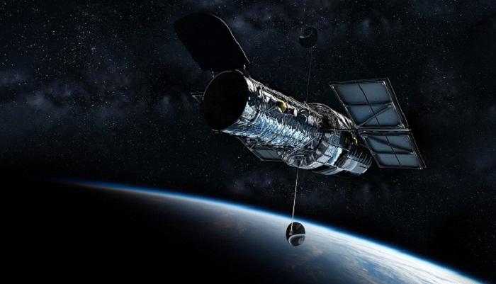 Hubble Space Telescope's premier camera shuts down
