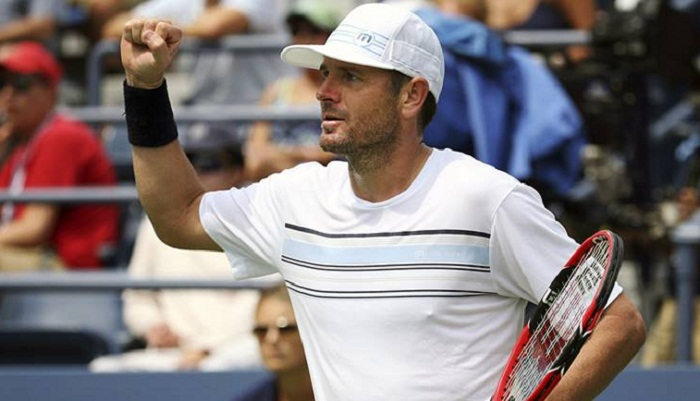 Fish named to skipper US Davis Cup team