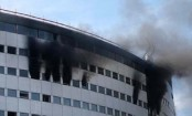 19 hurt in France building blaze: Fire service