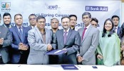 Bank Asia, BURO Bangladesh  sign MoU