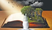 Bibliotherapy:  Effective medicine  for soul