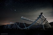 'Repeating' radio waves from deep space baffle scientists