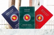 Bangladesh improves position in World Passport Index
