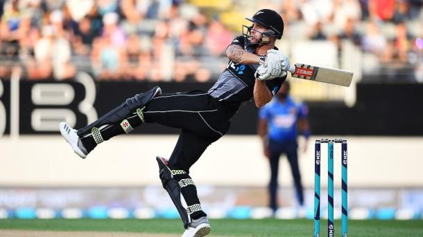 Bracewell, Kuggeleijn set up New Zealand's T20 win