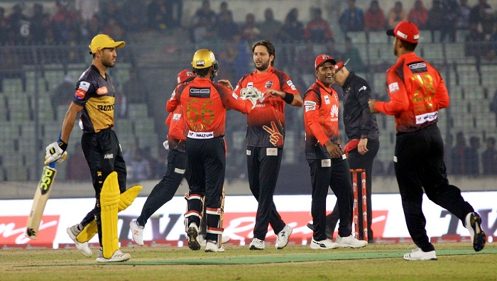 BPL: Victorians wrap Kings for 124