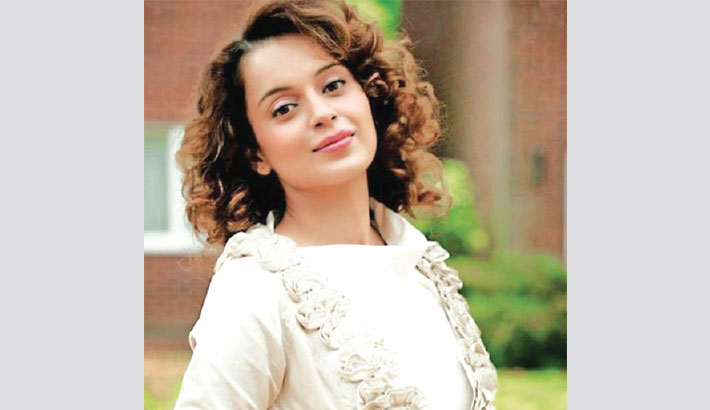 No one has pressurised us to change Manikarnika release: Kangana