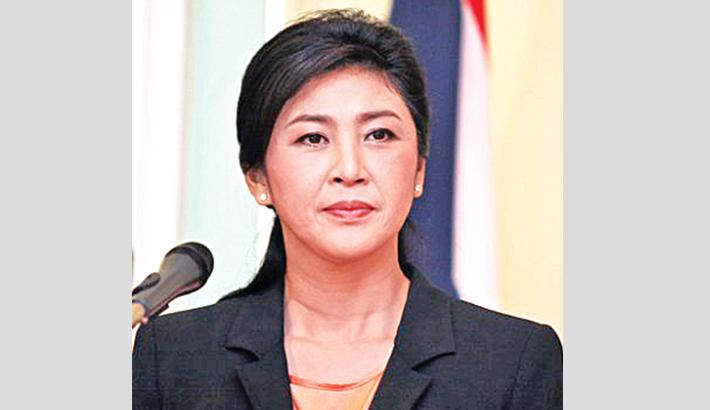 Thailand's Yingluck has Cambodian passport