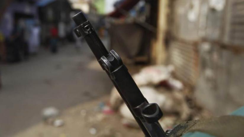 'Robber' killed in Kishoreganj 'gunfight'