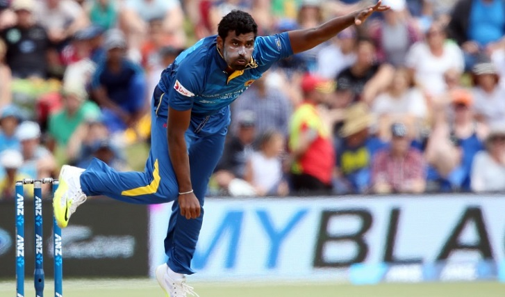 Sri Lanka to bowl first against New Zealand