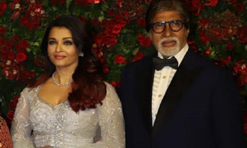 Aishwarya Rai and Amitabh Bachchan to reunite for a period film